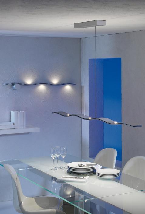 licht in moderner form chemnitz produkte pendelleuchte escale fluid. Black Bedroom Furniture Sets. Home Design Ideas